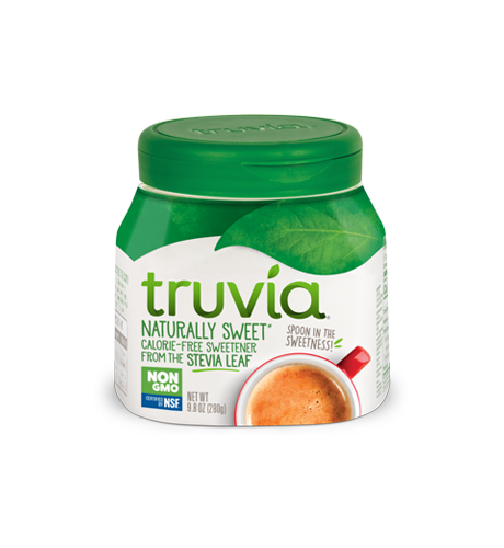 Truvia Spoonable Jar