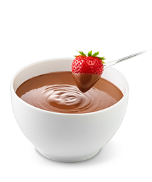results Chocolate Fondue 4