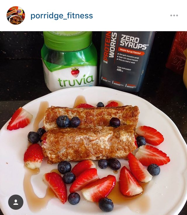 0-truvia-porridge-fitness-fan