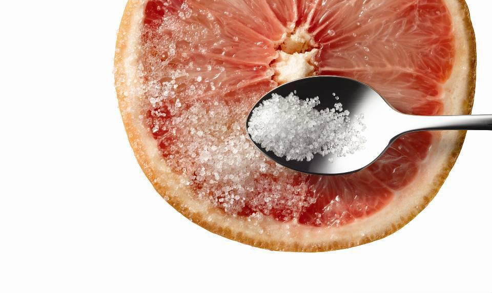 1grapefruit