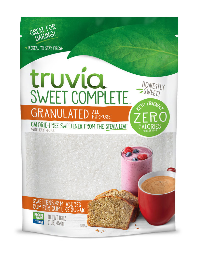 Bag of Sweet Complete Granulated