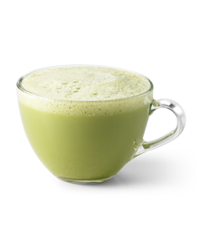 Macha Latte Results