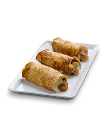 Pancake Roll Ups Results