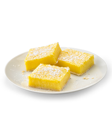 Recipe Results Lemon Bars