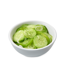 CucumberSalad Results