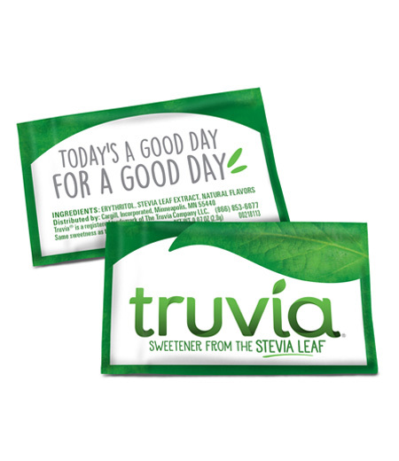 Truvia Natural Sweetener Packets