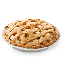 220X264 Apple Pie