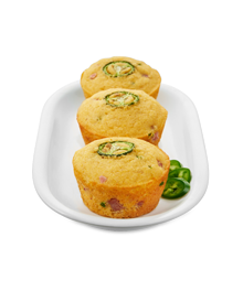 JalapenoHamMuffins Results