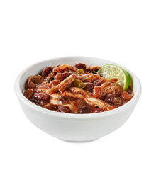 SloCookerSweetChickenChili Results
