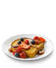 Popular Bb French Toast Berries