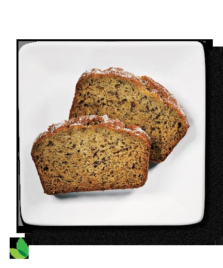 Reduced Sugar Banana Bread Recipe With Truvia Brown Sugar Blend