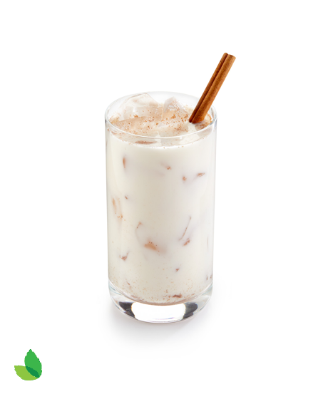 Recipe horchata main
