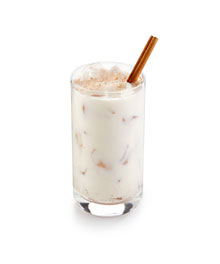 Recipe horchata small