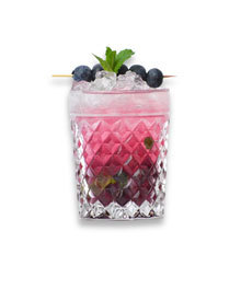 Recipe tomano blueberry mojito small