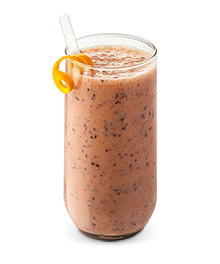 results Banana Berry Smoothie 4