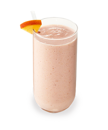 results PeachSmoothie