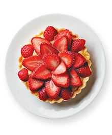 results Strawberry Tart 4