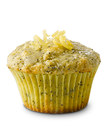 results bb Lemon Poppyseed Muffins 4